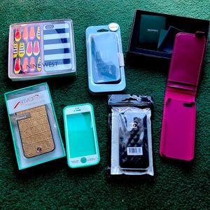 iPhone case lot